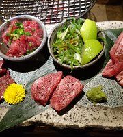 Kyoto Grilled Beef Restaurant Hiro Gion Yamanaan