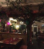 Taverna Dafni