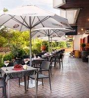 Restaurante Aldaba