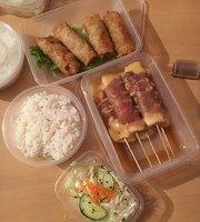 Sushi Ajisen