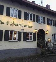 Saxenhammer