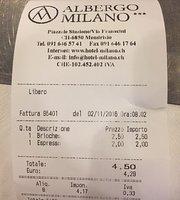 Restaurant Milano