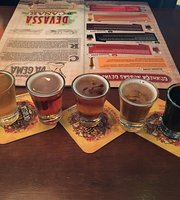 Devassa Cervejaria Uberlândia