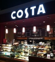 Costa Coffee - Printworks