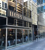 Lloyd S Chicago