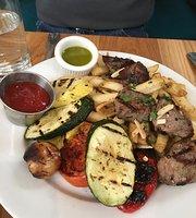 Zaytoon Mediterranean Restaurant