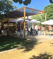 Cafeteria Bar Parque Central