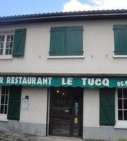 Auberge Le Tucq
