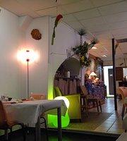 La Charrette Creole