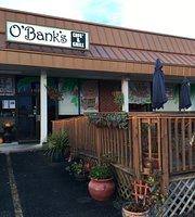 O'Bank's Cafe & Grill