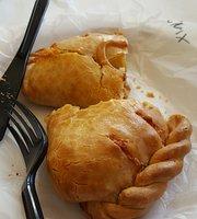 Pastry Peddler