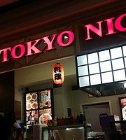 Tokyo Nichi