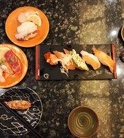 Sushi Madoka Aeon Miyazaki