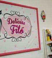 Delicias Filo