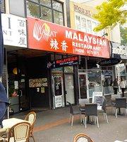 Lazat Malaysian Restaurant
