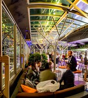 Sixteen Antlers Rooftop Bar