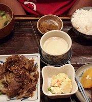 Restoran Miyagi
