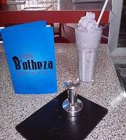 Cafe B'otheza
