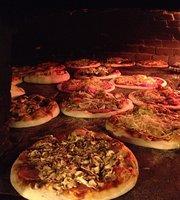 Pizza Treff