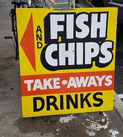 South Beach Fish & Chips