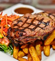The Woolshed Cafe & Restaurant