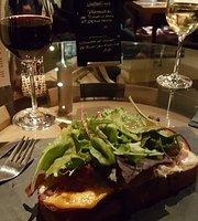 Le Goupil bar a vin