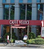 Caffe Veloce Toyo Nana-chome