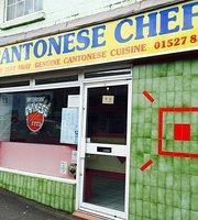 Cantonese Chef