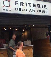 Friterie Belgian Fries