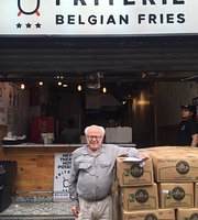 Friterie Belgian Fries