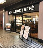 Excelsior Caffe, Gotanda TOC
