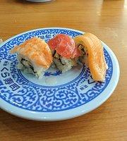 Muten Kura Sushi Shin-Kashiwa