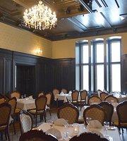Restaurant of Alatskivi Manor