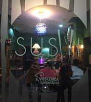 Tasta Sicilian  Sushi