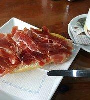 Cafe Bar El Pilar