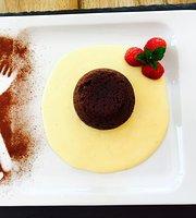 Restaurant Romance am Schloss Erbhof