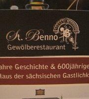 Gewölberestaurant St. Benno