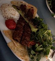 Istanbul Fish & Steak House