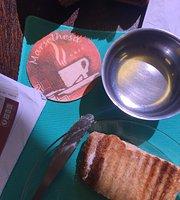 Marselhesa Cafe