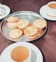 Shabad Cafe