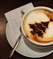 Cafe Expresso Aqui Agora