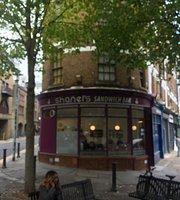 Shanel's Sandwich Bar