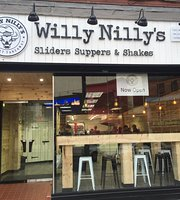Willy Nilly's Gourmet Takeaway
