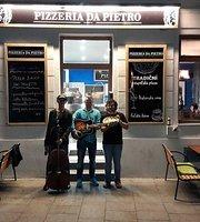 Pizzeria Da Pietro