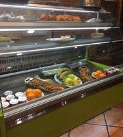 Restaurante Cafetería Aromas