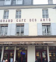 ‪Le Grand Cafe des Arts‬