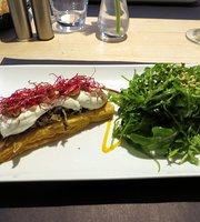 Le Cafe Restaurant Schongauer
