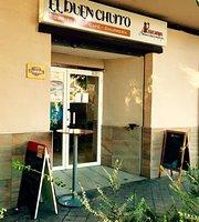Cafeteria El Buen Churro