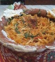 Kebab Gali