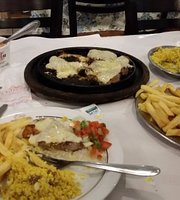 Restaurante Estacao Da Moqueca